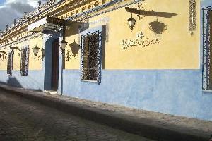 Hotel Holiday Inn Español