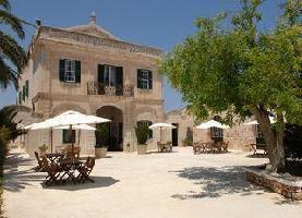 Alcaufar Vell Hotel & Restaurant