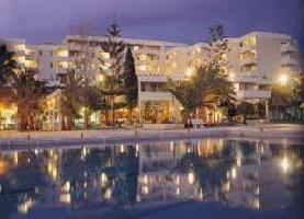 Hotel Pestana Porches Praia