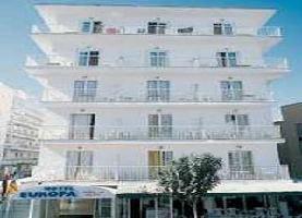 Hotel Apartamentos Europa