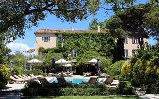 Hotel Le Mas De Chastelas
