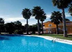 Hotel Tano Resort