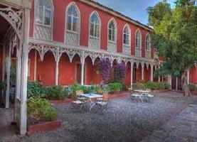 Hotel Las Longueras