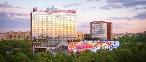 Hotel Korston