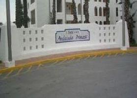 Hotel Andalucia Princess