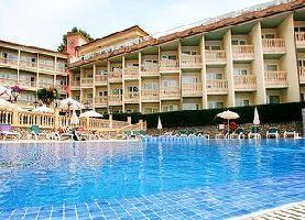 Hotel Portosoller