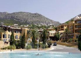 Hotel Pierre & Vacances Premium Altea Hills