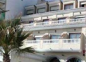 Hotel Playa Campello