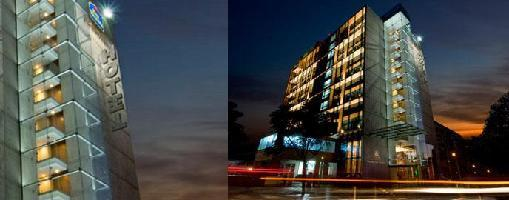 Hotel Marina Las Condes