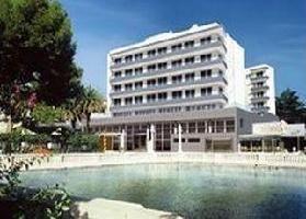 Hotel Balneario Playa De Coma-ruga ( Termaeuropa )