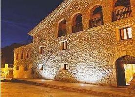 Hotel La Figuerola Resort