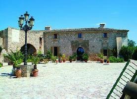Hotel Rural Spa Sa Bassa Rotja