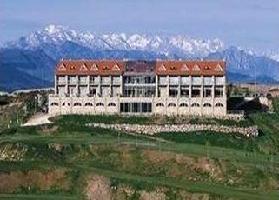 Hotel Golf Rovacias