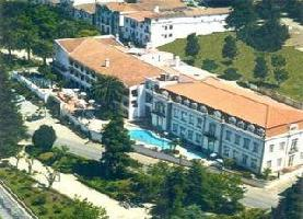 Sol E Serra Golf Hotel