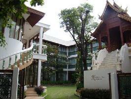 Hotel Kodchasri Thani