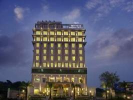 Hotel Express Sarovar Portico (t)