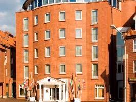 Hotel Best Western Nordic Luebecker Hof