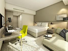 Hotel Sundus Rotana Muscat