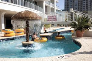 Hotel Hampton Inn & Suites Oceanfront