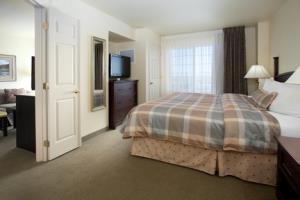Hotel Staybridge Suites Denver International Airport