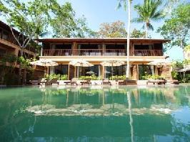 Hotel Buri Rasa