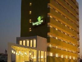 Hotel Lemon Tree Hinjawadi (t)