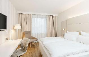 Hotel Nh Dusseldorf City Nord