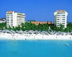Hotel Royal Level At Barcelo Aruba All Inclusive