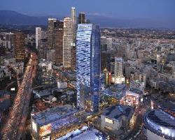 Hotel Ritz Carlton Los Angeles
