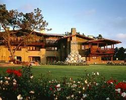 Hotel Lodge At Torrey Pines