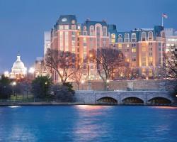 Hotel Mandarin Oriental, Washington DC