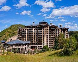 Hotel St. Regis Deer Valley