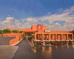 Hotel Best Western Plus Rio Grande Inn