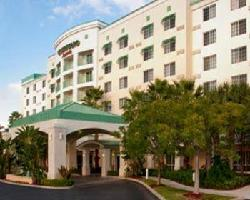 Hotel Courtyard By Marriott Fort Lauderdale Airport And Cruise Port