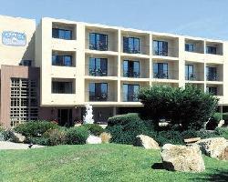 Hotel Monterey Bay Inn