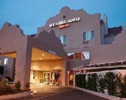Hotel Springhill Suites Prescott