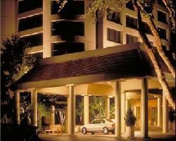 Hotel Omni Mandalay