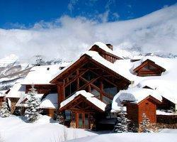Hotel Mountain Lodge At Telluride