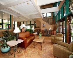 Hotel Best Western Plus Canyonlands Inn