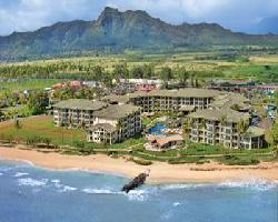 Hotel Waipouli Beach Resorts And Spa Kauai By Outrigger