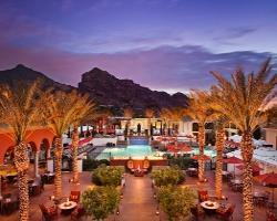 Hotel Omni Scottsdale Resort And Spa At Montelucia