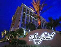 Hotel Sandpearl Resort