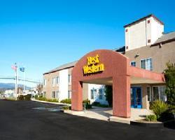 Hotel Best Western Plus Twin View Inn & Suites