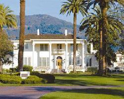 Hotel Silverado Resort