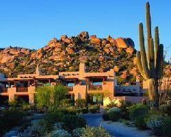 Hotel Four Seasons Resort Scottsdale