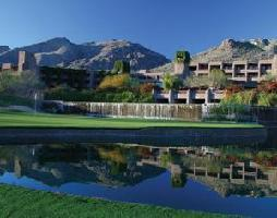 Hotel Loews Ventana Canyon