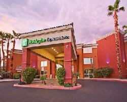 Hotel Holiday Inn Express And Suites Scottsdale Old Town
