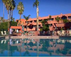 Hotel Marquis Villas