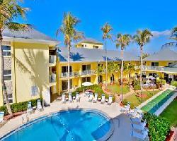Hotel Sandpiper Gulf Resort