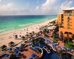 Hotel Ritz Carlton Cancun